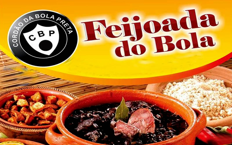 Feijoada do Bola