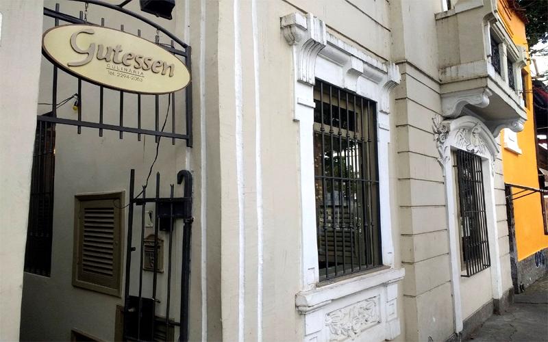 Gutessen: referência em comida judaica no Rio
