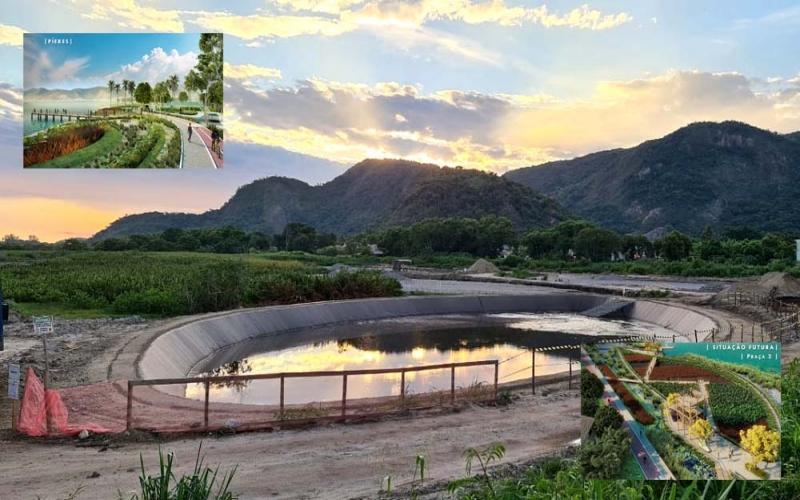 Niterói vai ter parque sustentável Alfredo Sirkis no entorno da Lagoa de Piratininga