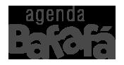 Logo Bafafá PB